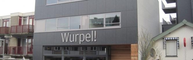 Bloembinderij Wurpel - Concourslaan Hoofddorp