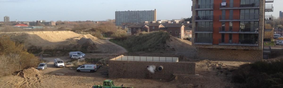 Ketelhuis Dennekoplaan IJmuiden - Wijkverwarming Zeewijk
